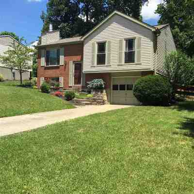 Boone County Single Family Home For Sale: 6806 Hillock Court