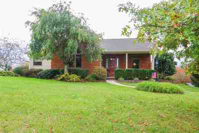 Dry Ridge Single Family Home For Sale: 130 Doe Drive