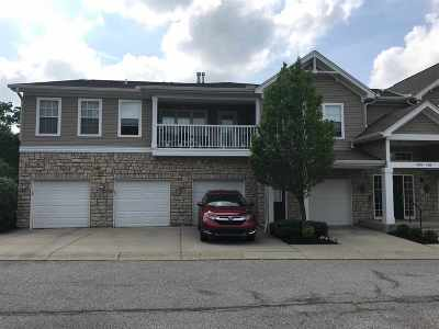 Campbell County Condo/Townhouse For Sale: 459 Ivy Ridge Drive