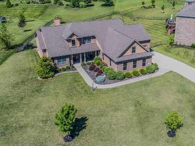 Boone County Single Family Home For Sale: 1191 Chesapeake Trail