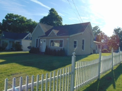 Owen County Single Family Home For Sale: 205 Roland