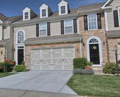 Fort Thomas KY Condo/Townhouse For Sale: $346,900