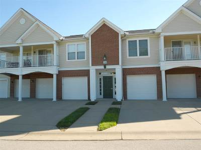 Boone County Condo/Townhouse For Sale: 333 Maiden Court #1