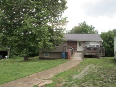 Grant County Single Family Home For Sale: 335 Oakwood Drive