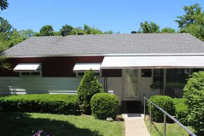 Highland Heights Single Family Home For Sale: 89 Rose Avenue