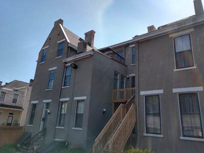 Kenton County Condo/Townhouse For Sale: 848 Scott Street #848