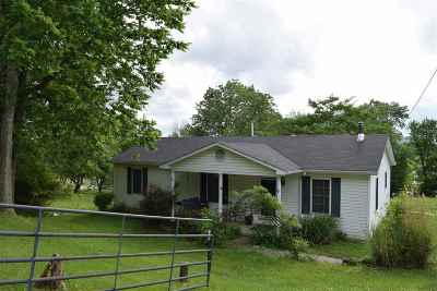 Boone County Farm For Sale: 12467 Ryle Road