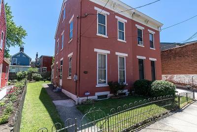 Covington Single Family Home For Sale: 339 Lockwood Street