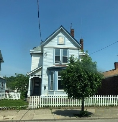 Single Family Home For Sale: 123 6th Avenue