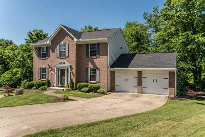 Independence Single Family Home For Sale: 9894 Potomac Court