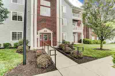 Boone County Condo/Townhouse For Sale: 1172 Retriever Way #107