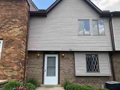 Independence Single Family Home For Sale: 4314 Cobblewood Court