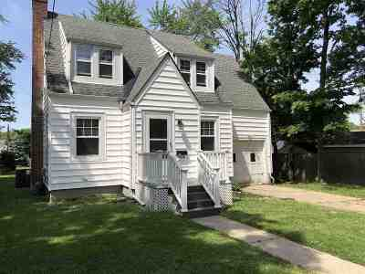 Boone County, Kenton County Single Family Home For Sale: 315 Division