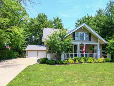 Fort Mitchell Single Family Home For Sale: 26 Beechwood Road