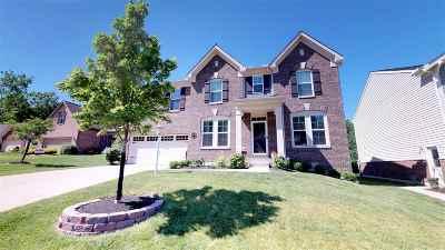 Dayton Single Family Home For Sale: 2054 Michigan
