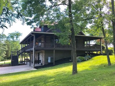 Boone County, Campbell County, Kenton County Single Family Home For Sale: 862 Maher Road