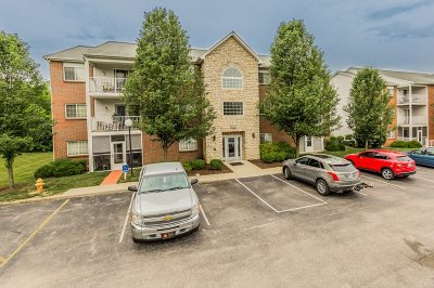 Erlanger Condo/Townhouse For Sale: 4220 Nolin #11