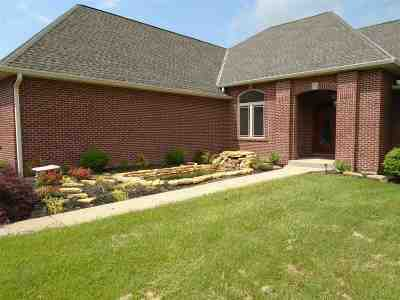 Boone County Single Family Home For Sale: 3068 Monticello Way