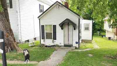 Boone County, Kenton County Single Family Home For Sale: 259 Shaw Avenue