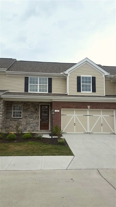 Fort Thomas KY Condo/Townhouse For Sale: $329,991
