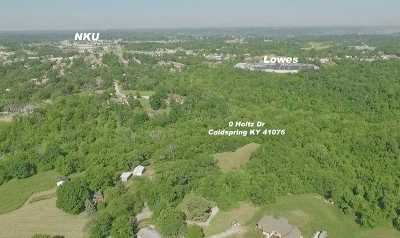 Highland Heights Residential Lots & Land For Sale: Holtz Drive
