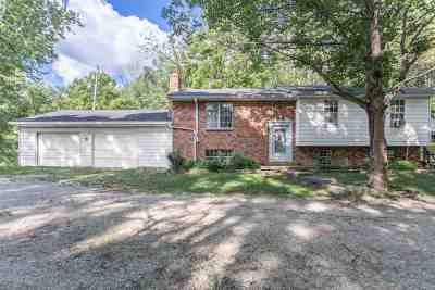 Boone County Single Family Home For Sale: 5138 Belleview Road