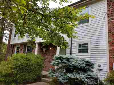 Fort Thomas KY Condo/Townhouse For Sale: $124,000
