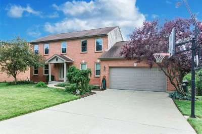Independence Single Family Home For Sale: 1888 Bridle Path