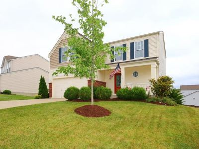 Independence Single Family Home New: 10208 Meadow Glen