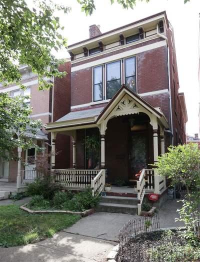 Newport Single Family Home New: 405 E 5th Street