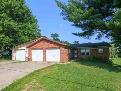 Walton Single Family Home New: 12335 Us 42 Hwy