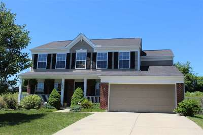 Independence Single Family Home For Sale: 3063 Saddlebred Court