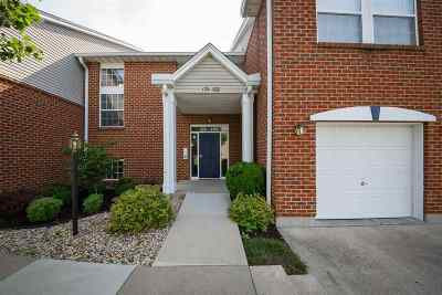 Florence Condo/Townhouse New: 176 Langshire Court
