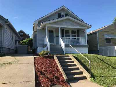 Ludlow Single Family Home For Sale: 461 Victoria St.
