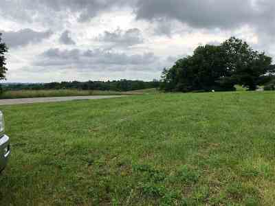 Grant County Residential Lots & Land For Sale: Elliston Napoleon Road