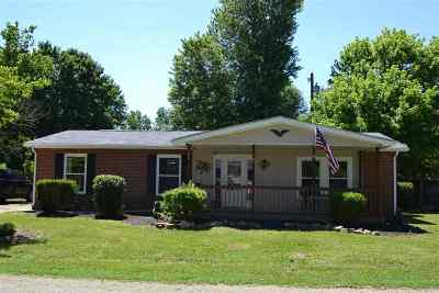 Gallatin County Single Family Home For Sale: 102 Weldon