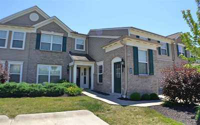 Campbell County Condo/Townhouse New: 6047 Boulder