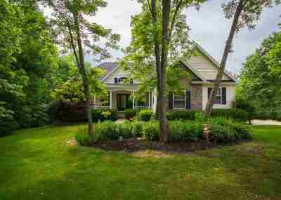 Crittenden KY Single Family Home New: $339,500
