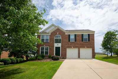 Independence Single Family Home New: 2033 Patriot Way