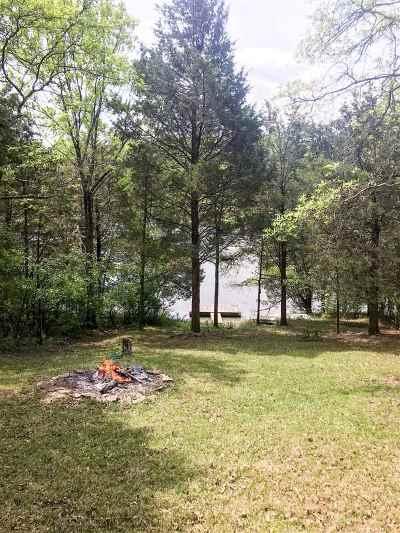 Pendleton County Single Family Home For Sale: 125 Pin Oak Trail