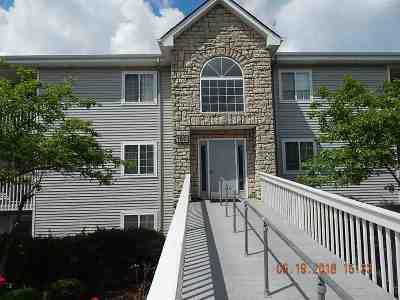 Erlanger Condo/Townhouse For Sale: 150 Herrington Court #12