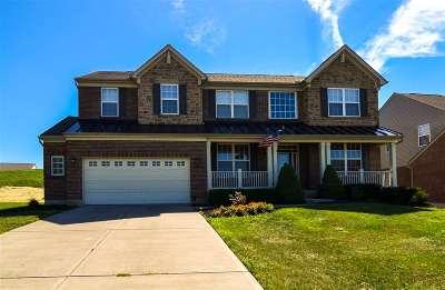 Union Single Family Home For Sale: 8389 Saint Louis Boulevard