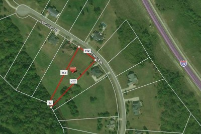 Williamstown Residential Lots & Land For Sale: 115 Lynnwood Drive