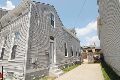 Single Family Home New: 113 W 10th