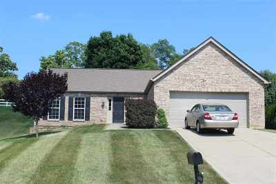 Independence Single Family Home New: 6314 Stallion
