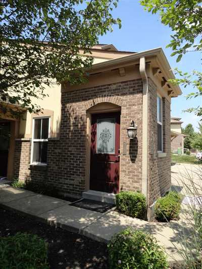 Kenton County Condo/Townhouse For Sale: 2311 Rolling Hills Drive