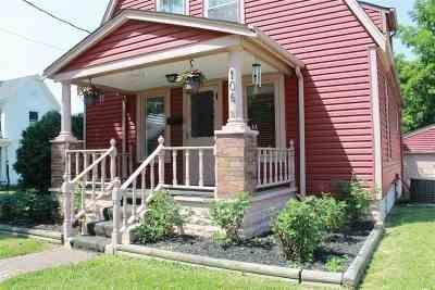 Elsmere KY Single Family Home New: $99,899
