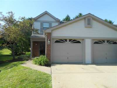 Boone County Condo/Townhouse For Sale: 1588 Englewood Drive
