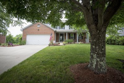 Erlanger Single Family Home For Sale: 1222 Mesa Drive