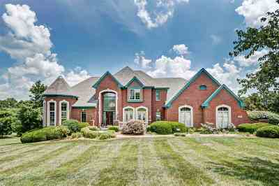 Boone County, Campbell County, Kenton County Single Family Home For Sale: 920 Squire Oaks Drive